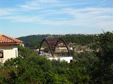 View of 360 bridge