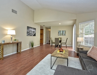Duplex for lease in Austin