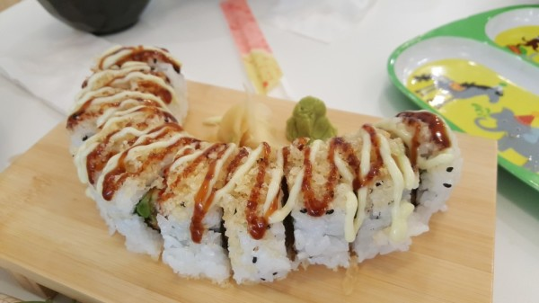 Lincoln Roll
