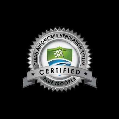 Automotive HVAC Clean Air Certification