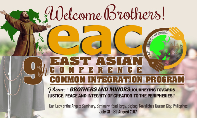 9th EAC Common Integration Program