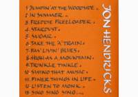 Handwritten CD Cover by Michaela Seidl