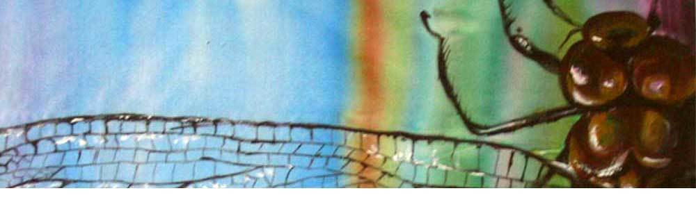 Banner This'n that on seidlart by Michaela Seidl