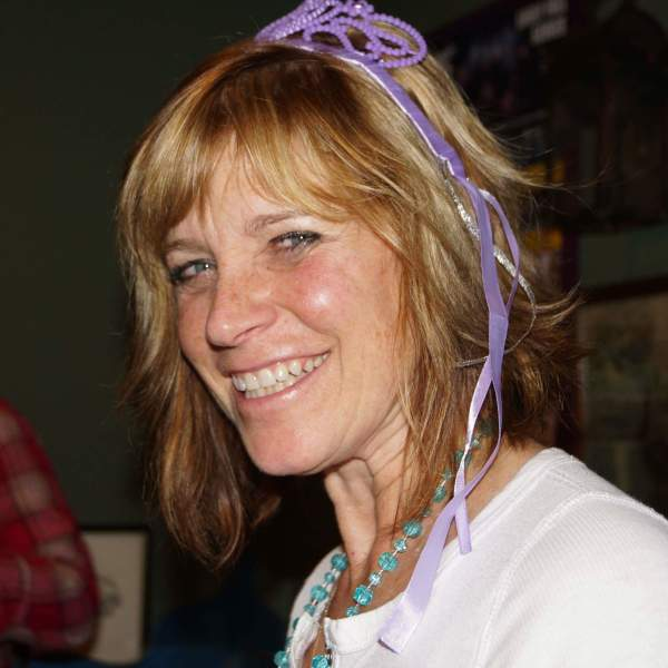 Paula Tate