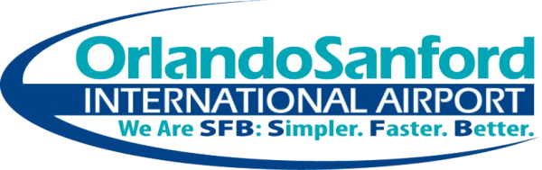 Charter Bus Shuttle Service to and from Orlando-Sanford International Airport (SFB) to Orlando area theme parks, hotels and resorts.