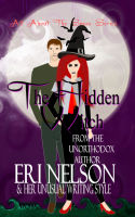 Romance, Humor, Fantasy, Witches, Spells, Mystery
