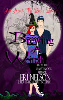 Investigator, Brooms, Action, Mystery, Humor, Spells, Witches