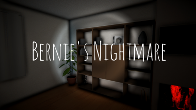 Bernie's Nightmare Update V5 Now on Steam!