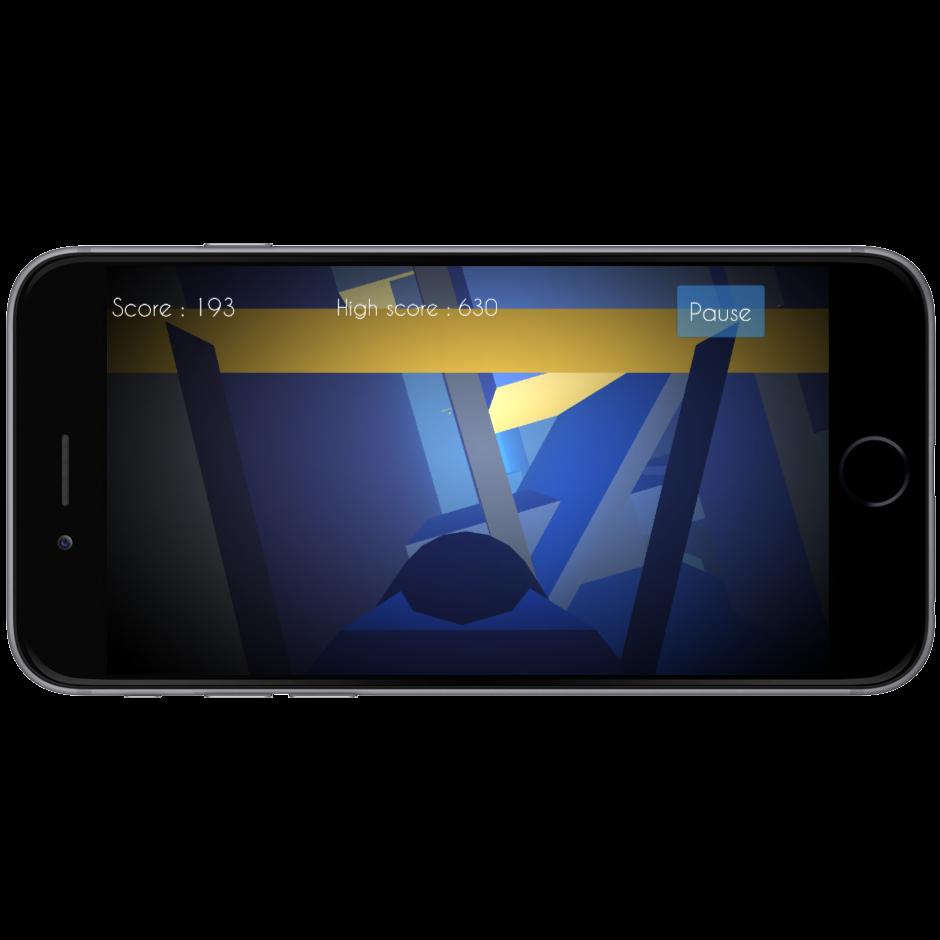 Infinite Dash Beta Released for Download!
