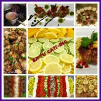 Bayou Catering, Wedding Catering, Event Planning, Event Catering, Corporate Catering, Vegan Catering, Vegetarian Catering, Gluten Free Catering, Cajun Catering, Caribbean Catering, Mardi Gras, Crawfish Boil, Company cookout, Slider Party, Box Lunches, BBQ