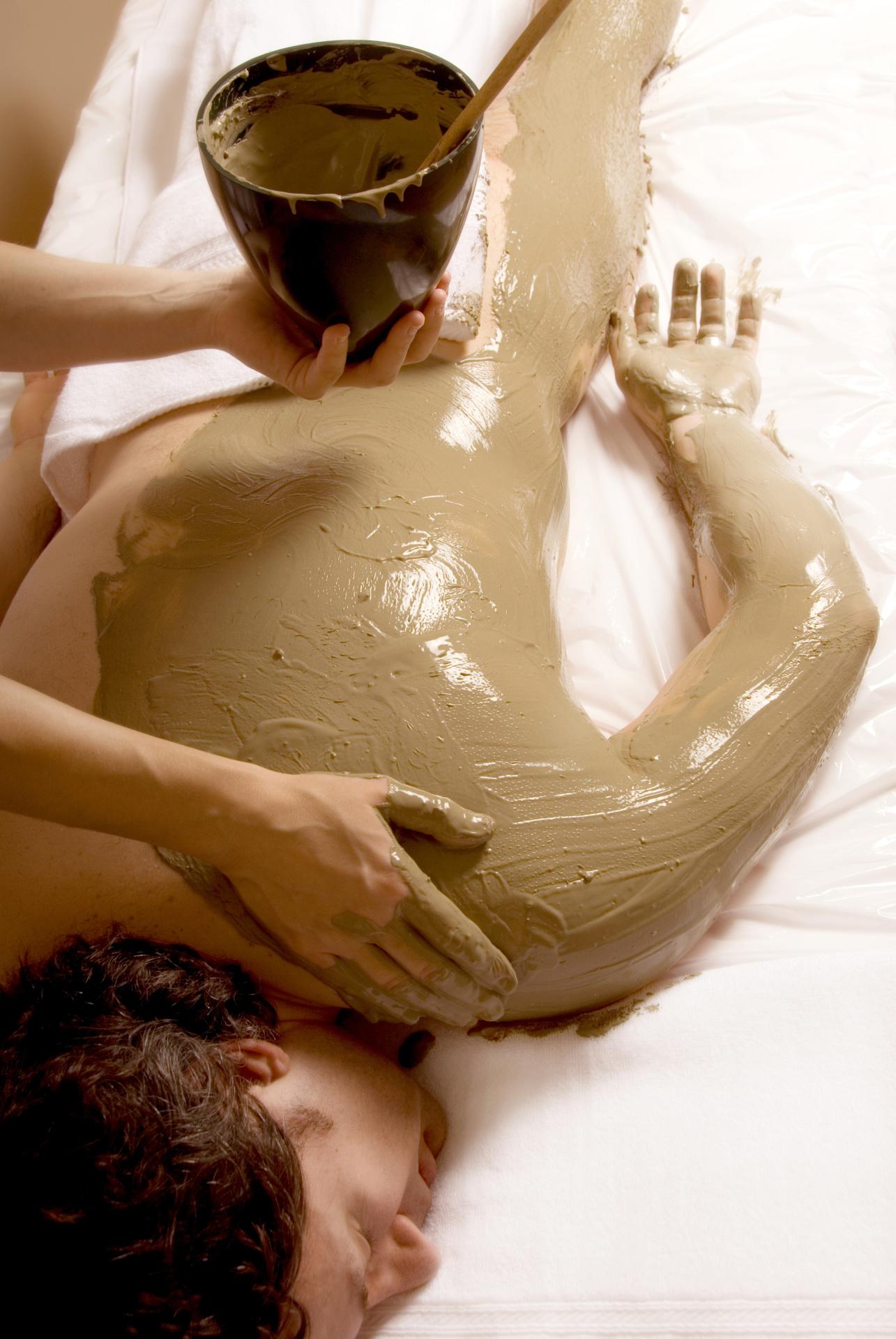 Body Tonic Wrap