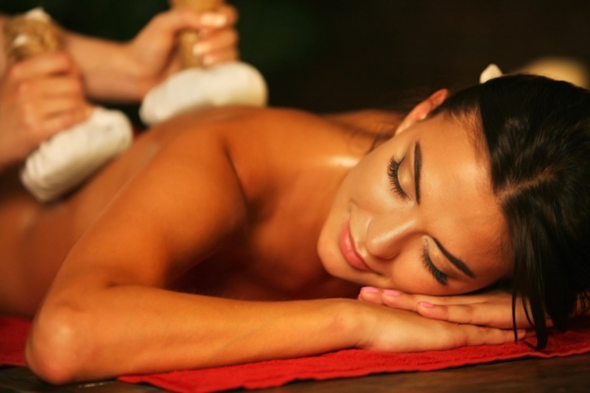 Mini Doshas Bliss Massage