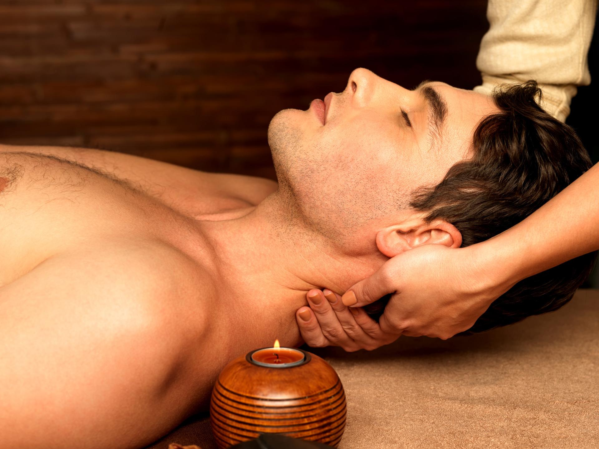 "Doshas ""Cannabis"" Massage"