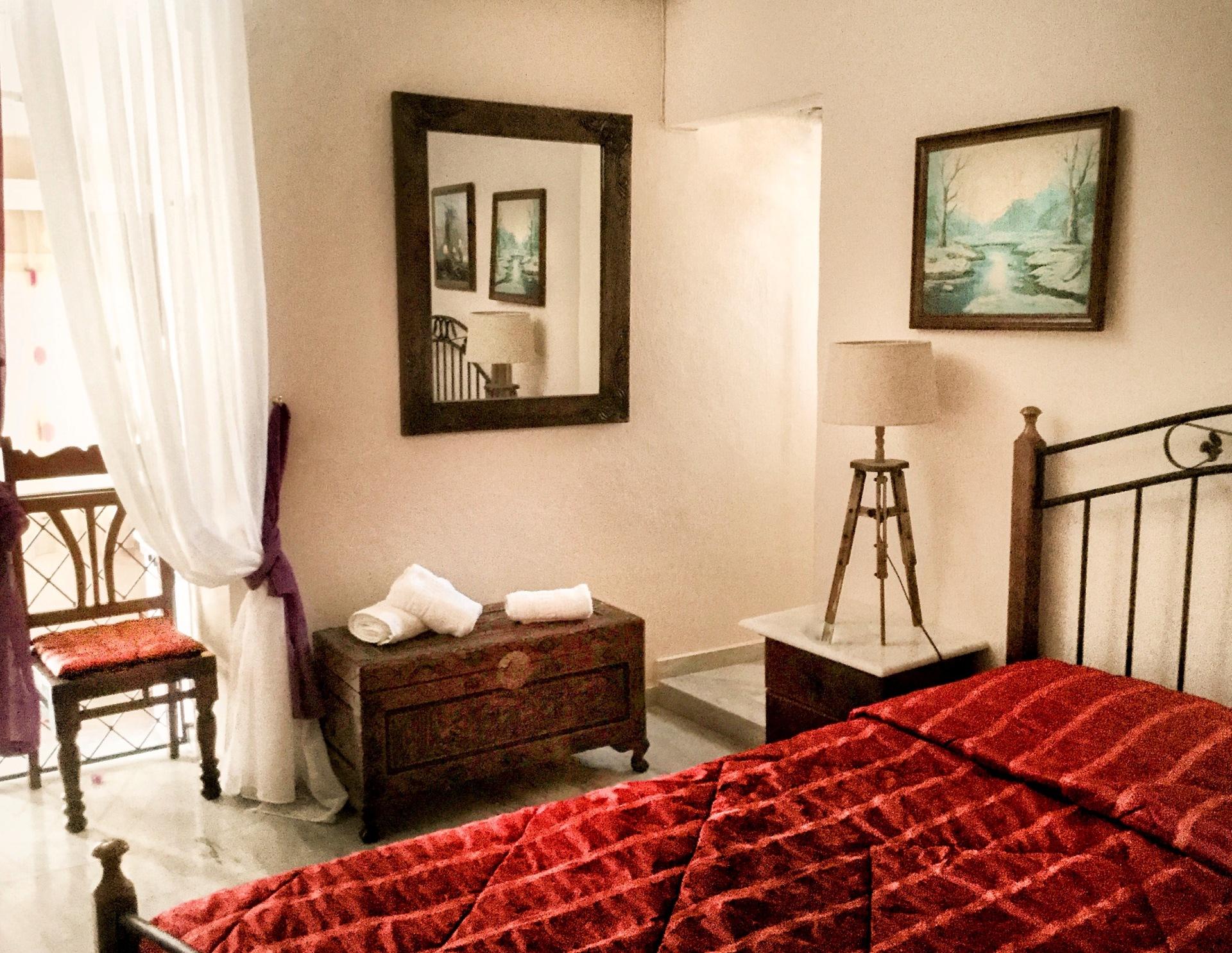 Persephone suite