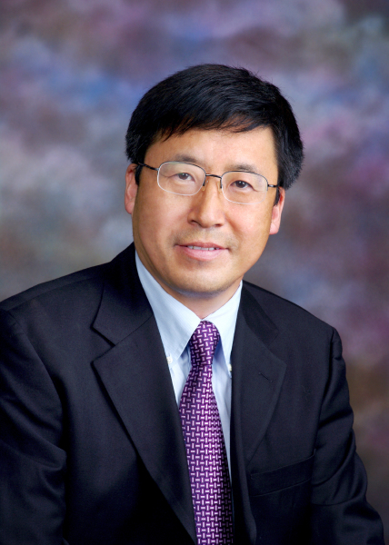 Don Qiu, PhD, MBA
