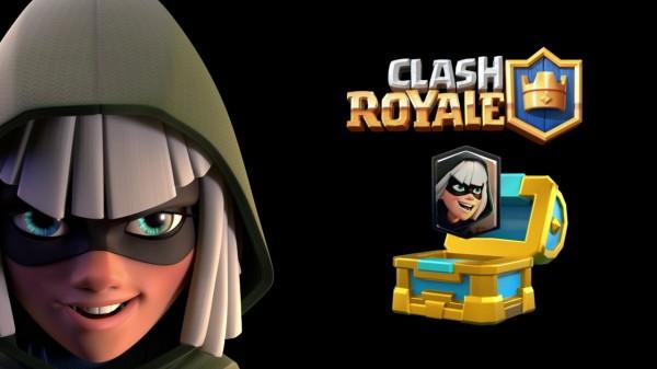 Clash Royale Ladebildschirm Hinweise