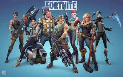 Fortnite, Epic leans toward the casual