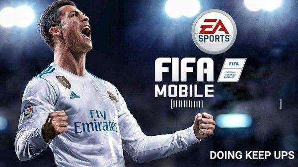 FIFA Mobile Summary