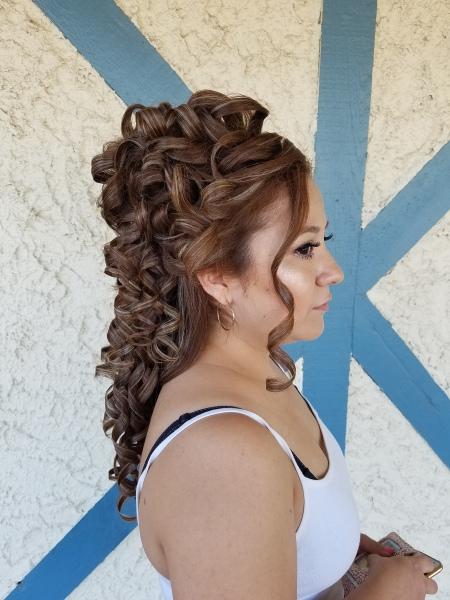 Peinados para todas la ocaciones, Por Doris Beauty Salon