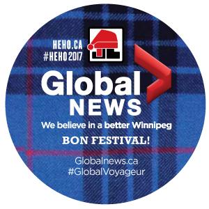 Global News Button