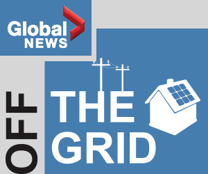 Off The Grid Contest