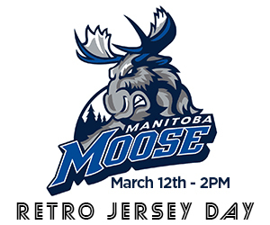Retro Jersey Day