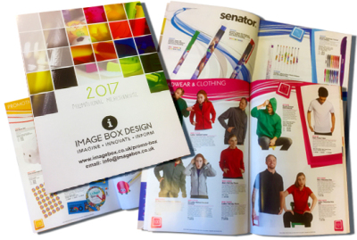 Promotional merchandise design UK