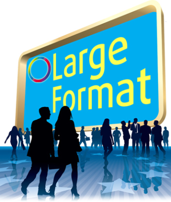 Design for exhibition banners UK