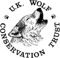 UK Wolf Conservation Trust Logo
