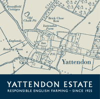 Yattendon Estate Logo