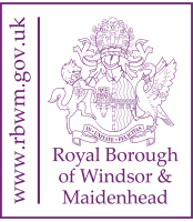 Royal Borough of Windsor and Maidenhead Logo