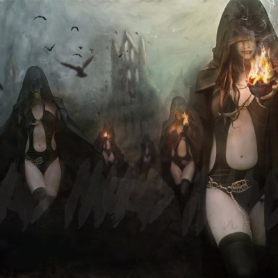 Sisters of Night