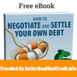 Credit Repair Services Free E-Book
