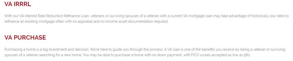 Fast Mortgage Closing, VA Home Loan, Veterans Mortgage Loan, Va Benefits Mortgage, VA Loan Calculator, Best Mortgage Rates