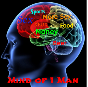 Mind of 1 Man