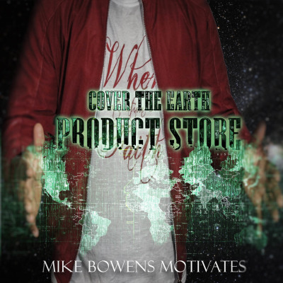 Cover The Earth Product Store
