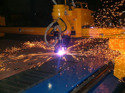 Plasma Cutters - The Origins