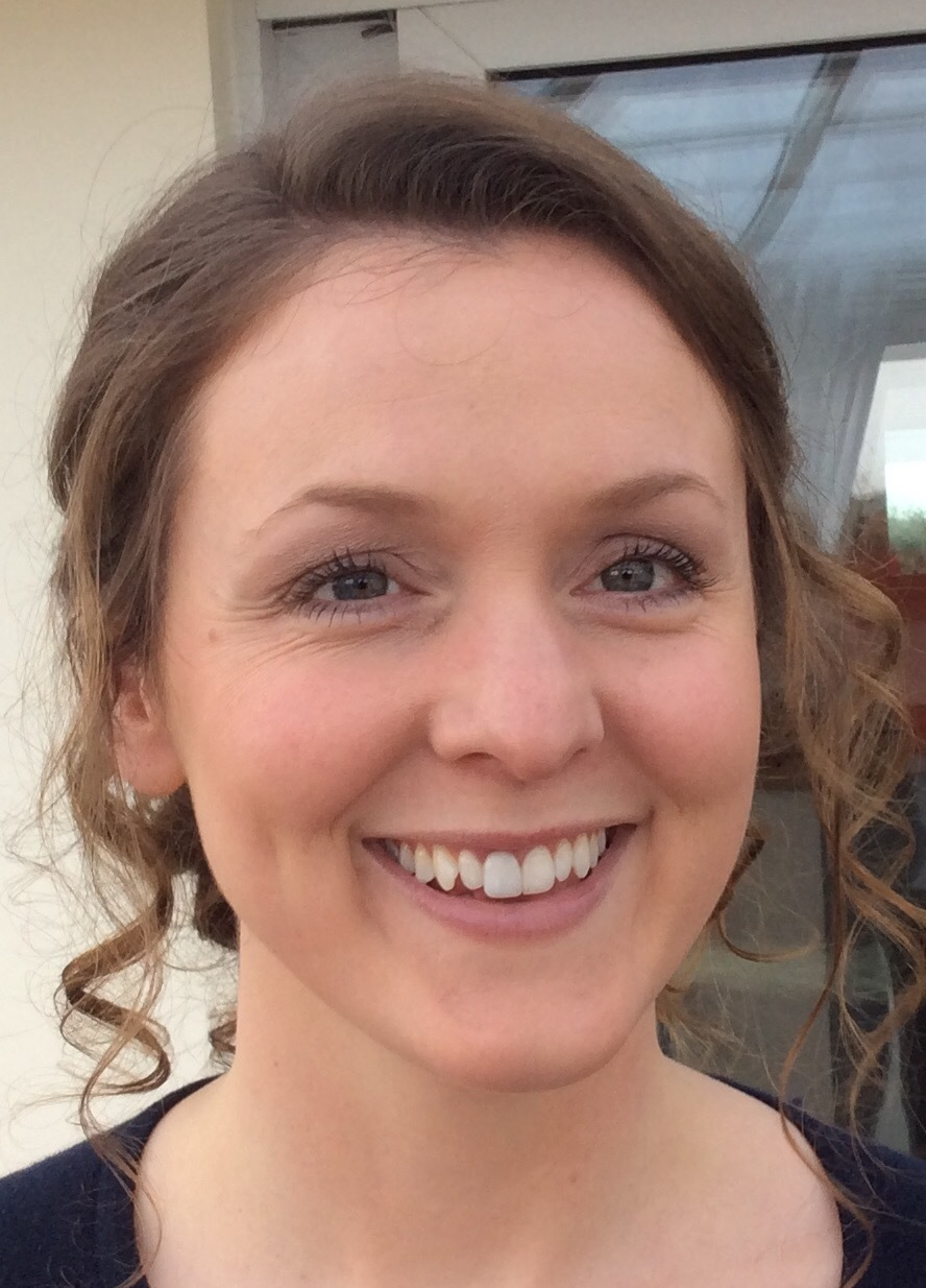 Picture of Sarah Chapman Event Co-ordinator, Catering in Dorset, Wiltshire and Cornwall