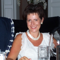 Picture of Angie O'Neil Roe event co-ordinator in Dorset and Wiltshire