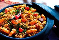 paella catering wilstshire, dorset, somerset, cornwall, devon