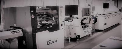 New SMT Production Line