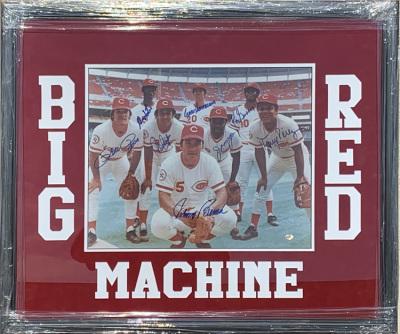 Big Red Machine