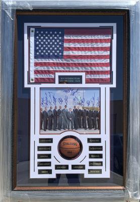 Team USA 2010 Redeem Team