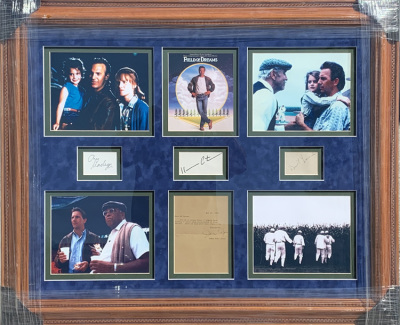 Field of Dreams Collage