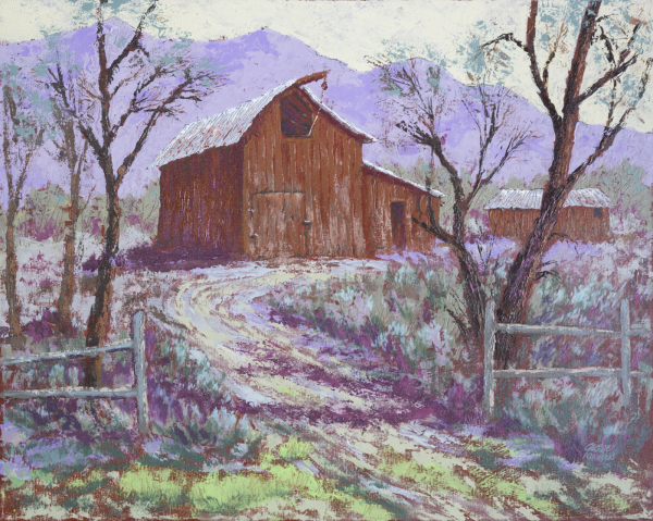 Randall's Barn