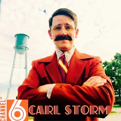Carl Storm