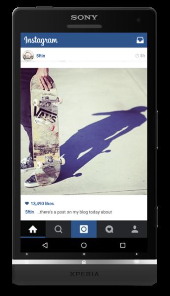 Comprar seguidores en Instagram - Anexy