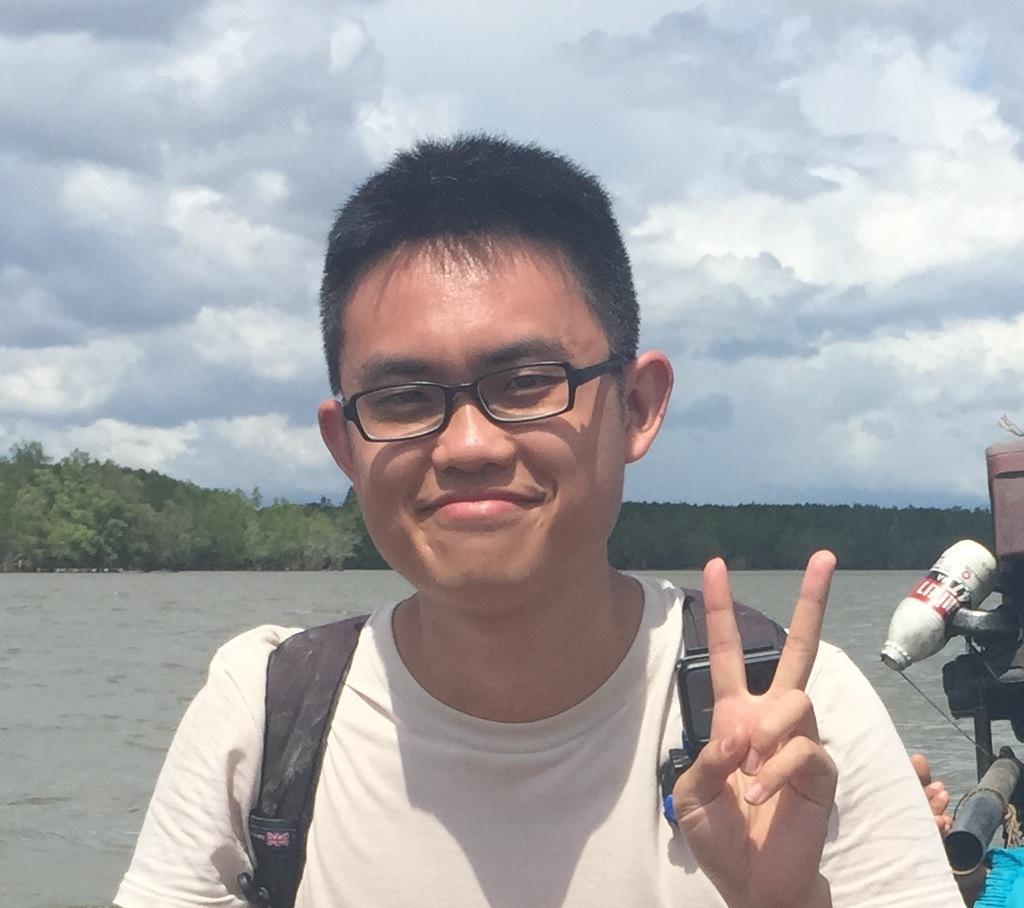 Teo Rui Xiang