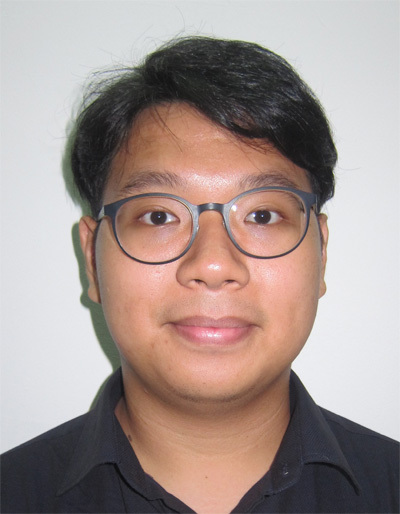 Leong Mun Kidd