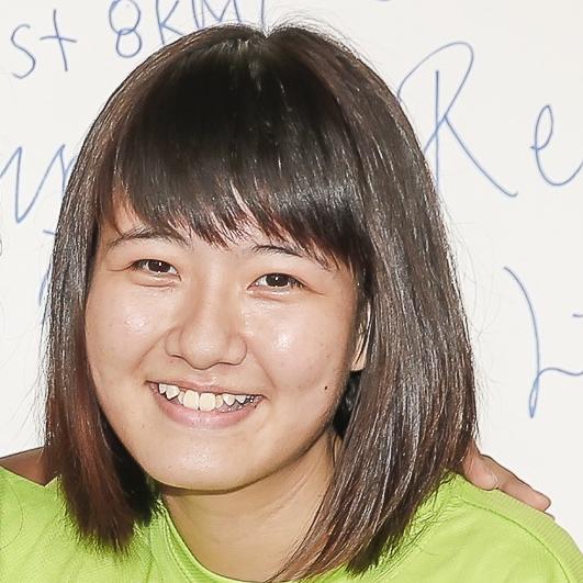 Shermaine Wong